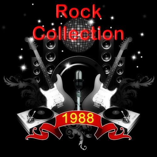 VA - Rock Collection 1988 (2015)